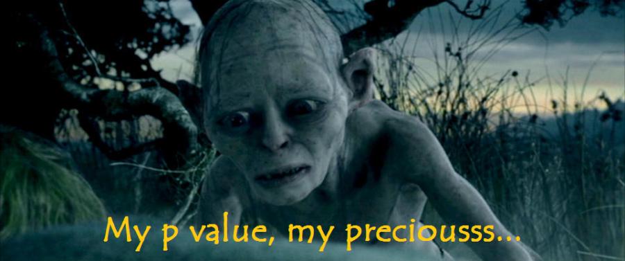 p val precious