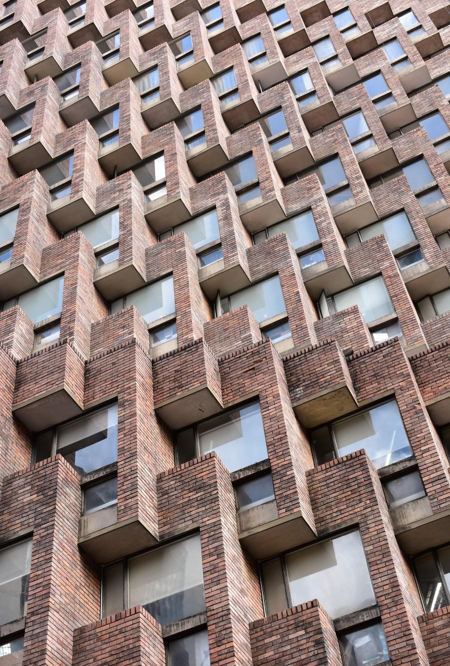 Bogota geometry