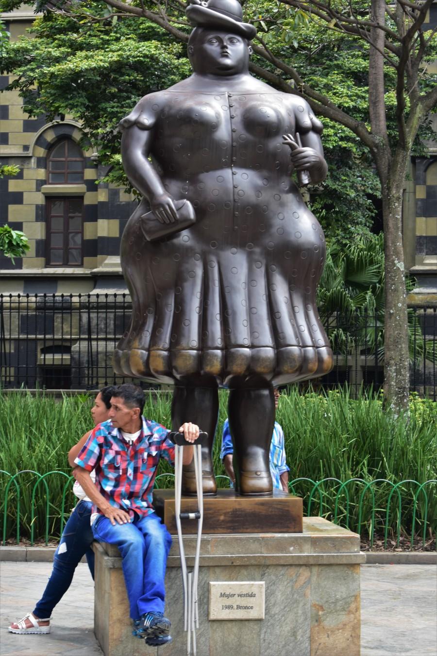 Medellin botero