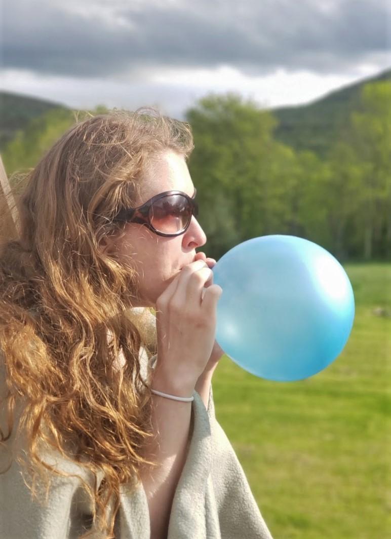 terese baloon